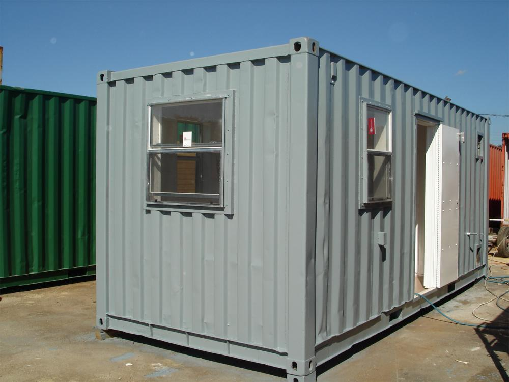 Storage Containers Hunting Camps Amp Fireworks Stands